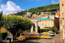 法国香水小镇
