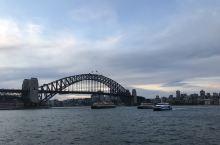 Sydney Sydney harbour bridge Sydney opera house Fi
