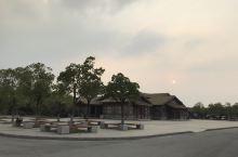 南湖湿地公园