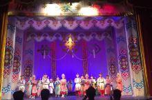 #瓜分10000元#一场蒙古民族歌舞的盛宴