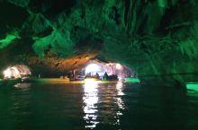 辽宁本溪水洞,北方罕见的地下暗河