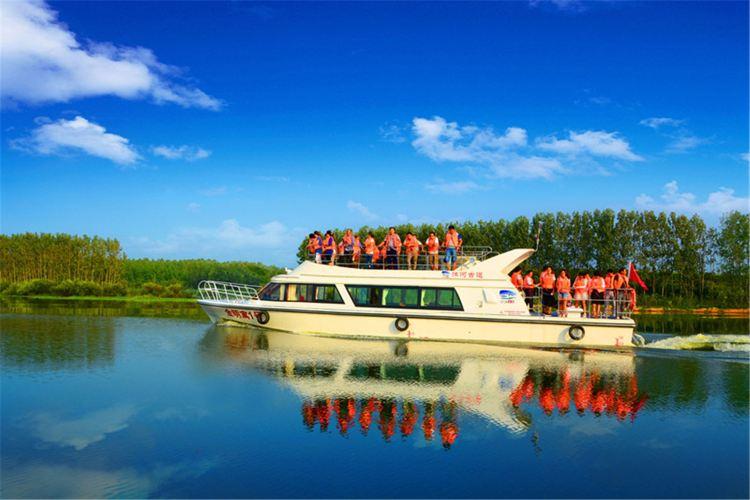沭河古道風景區1