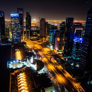 卡塔尔游记图文-独领风骚卡塔尔