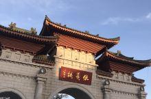 天水伏羲庙