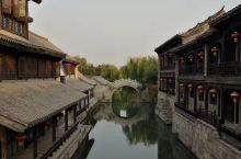 枣庄,台儿庄古城