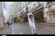 从浪漫的艺术到文艺的浪漫十天巴黎&布拉格