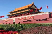 北京6:天安门、前门、王府井