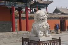 贝子庙内蒙古四大佛教寺庙之一