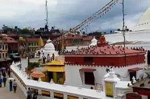 尼泊尔首都加德满都、亚洲第一大白塔……气温25°