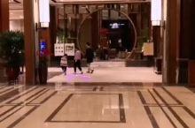 济南香格里拉酒店大堂