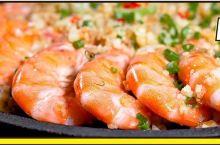有一种炫富叫做:潮汕人吃海鲜!