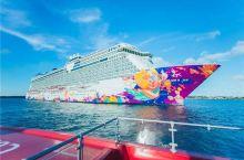 星梦邮轮世界梦号6天5晚海外游,开启海上寻梦环游记