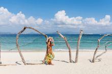 堪比马尔代夫的蜈支洲岛,最美航拍