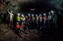 深入火山地心 这是最酷体验