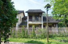 田园风的乌村,是国内最好玩的乡村主题亲子乐园