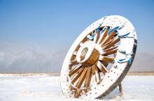 #最美冬季雪景#冬季内蒙古,又是不一样的美