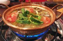 香格里拉美食之旅——牦牛肉火锅