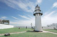 国内风光 渔翁岛灯塔