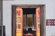 同里的深宅大院,古朴典雅极富江南韵味。