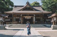 熊本水前寺拍照指南