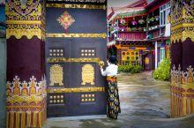#神奇的酒店#有温度的康巴藏房民宿