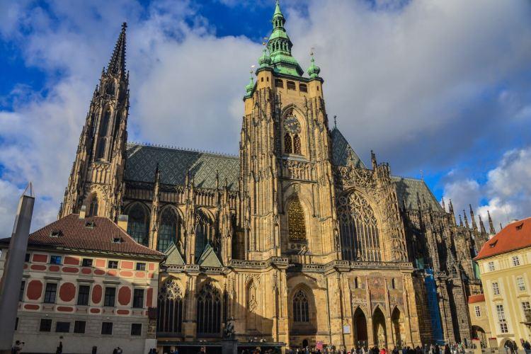 Prague Castle4