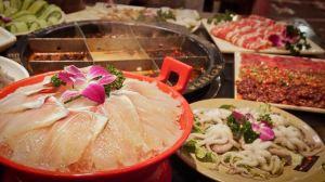 Nanchong,Recommendations
