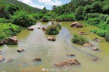 #世界遗产  藏着数千个怪石臼的地质公园