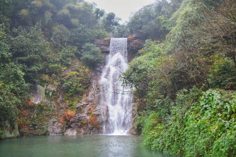 Wangxianling Scenic Tourist Area1