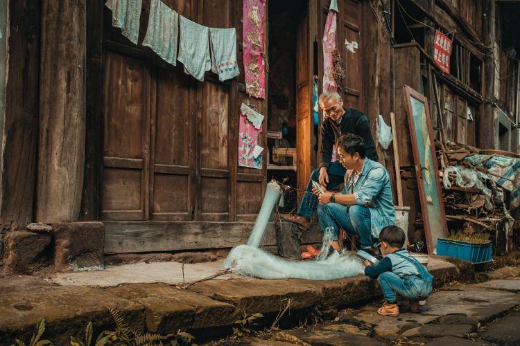 Yankou Ancient Town2