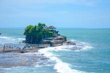 海神庙,巴厘岛必打卡的景点