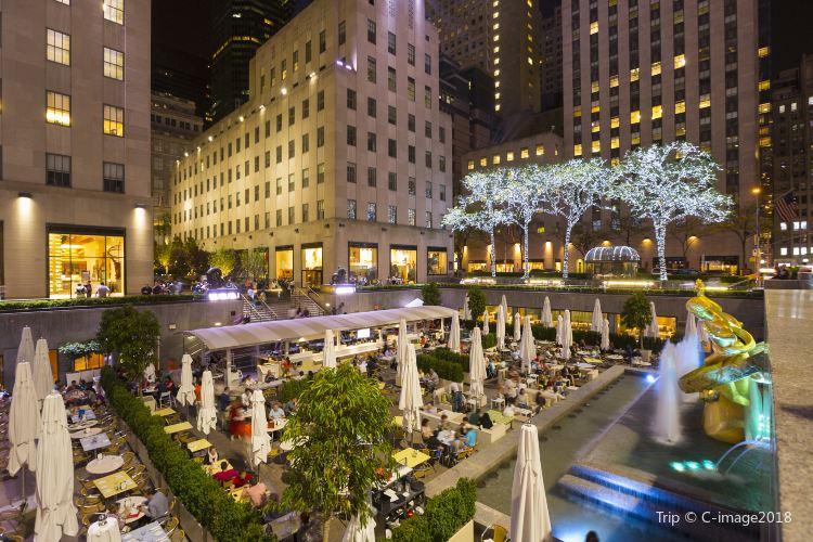 Rockefeller Center3