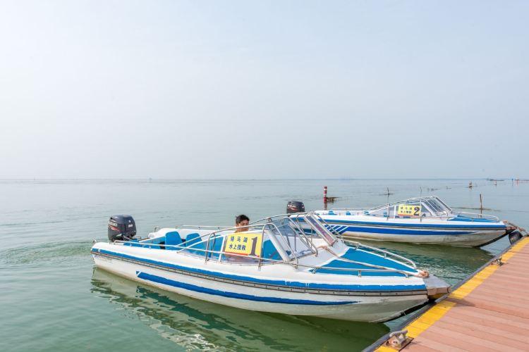 Luoma Lake Scenic Area3