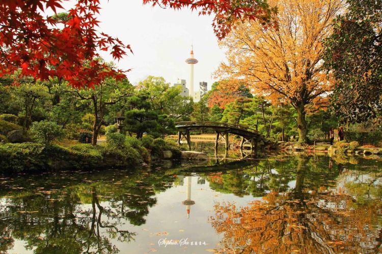 Shosei-en Garden4