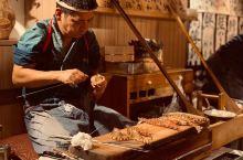 日本料理的精致与奢侈,尽可能的保持食材原味