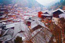 瑞雪兆丰年,4年以来最大的雪 贵州暴雪,差点没法从西江苗寨出来(高速都封了,大巴全部停运,路上全是雪