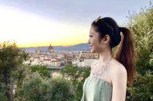 翡冷翠之夜   我钟爱的佛罗伦萨
