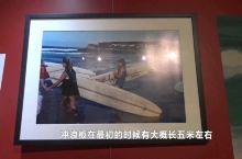 短小精悍的冲浪板 澳大利亚大洋路冲浪博物馆