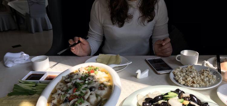 紅河土菜館1