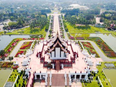 Chiang Mai Botanical Garden