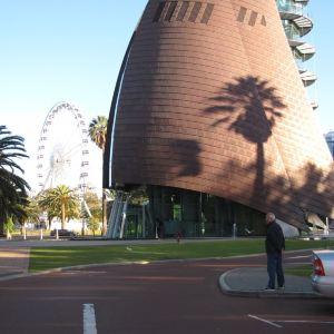 Perth Museum旅游景点攻略图