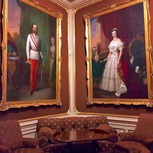 茜茜公主博物馆旅游景点攻略图