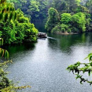 石象湖旅游景点攻略图
