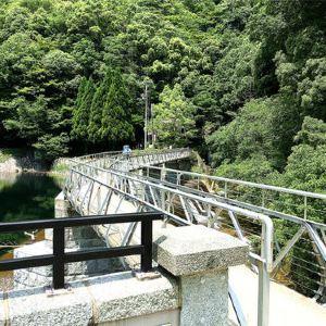 布引瀑布旅游景点攻略图