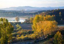 万年冰洞国家地质公园+忻州两日游