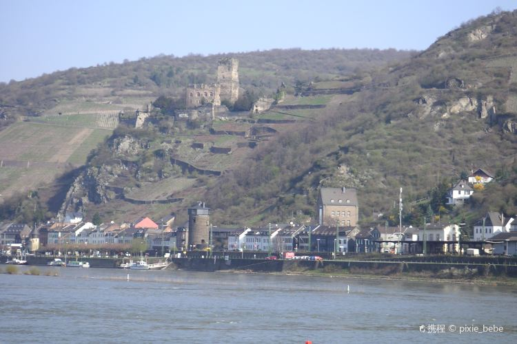 Upper Middle Rhine Valley 4