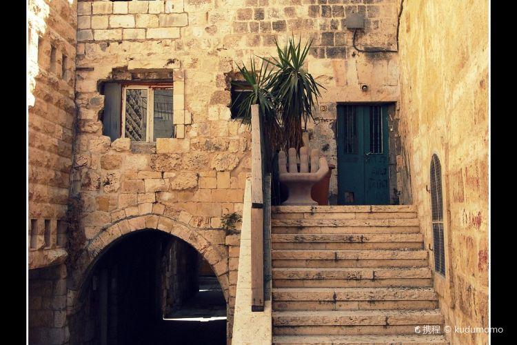 Armenian Quarter4