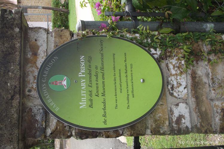 Barbados Museum & Historical Society1