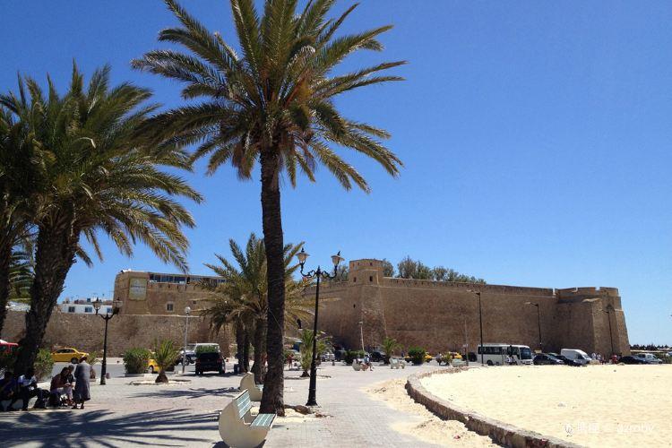 Hammamet Beach1