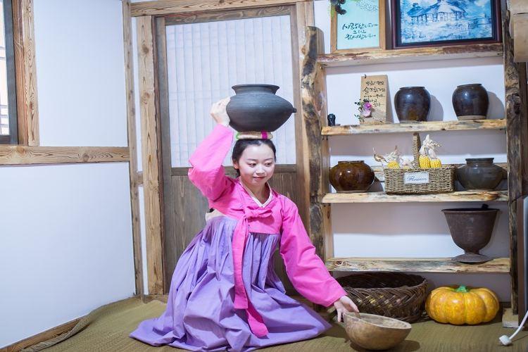 朝鮮族民俗文化體驗館4